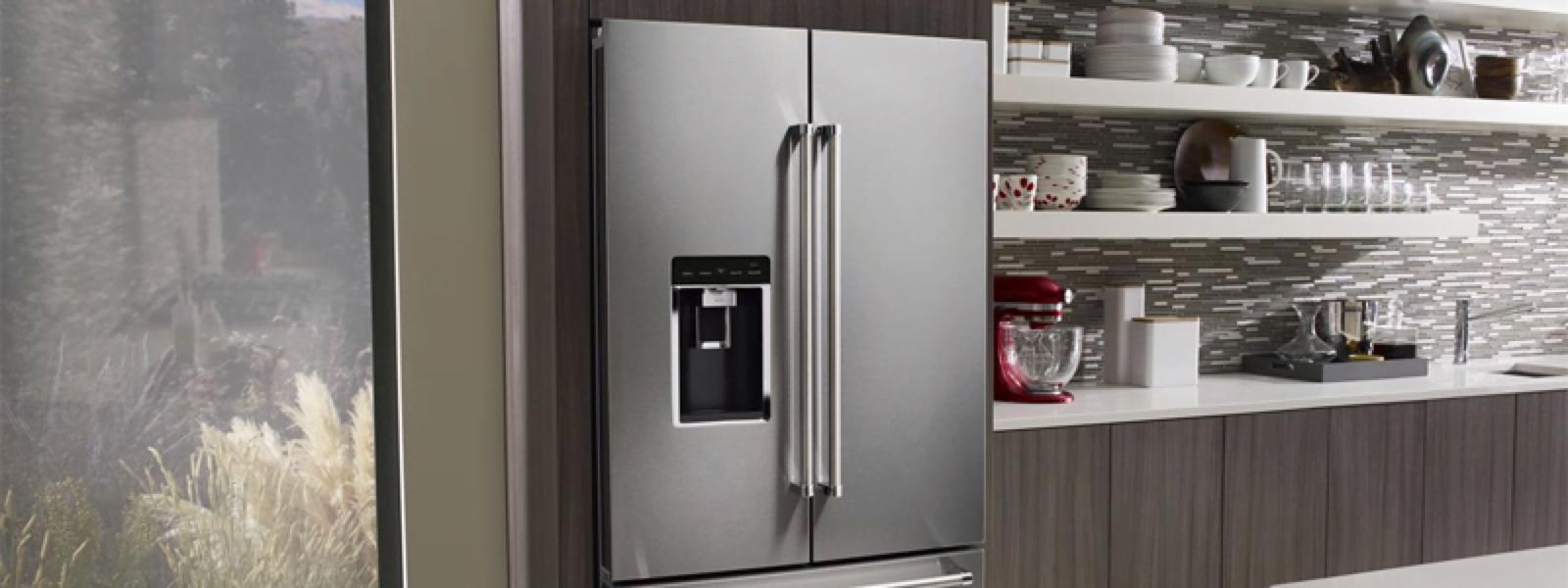 frigider cu 2 compresoare bun